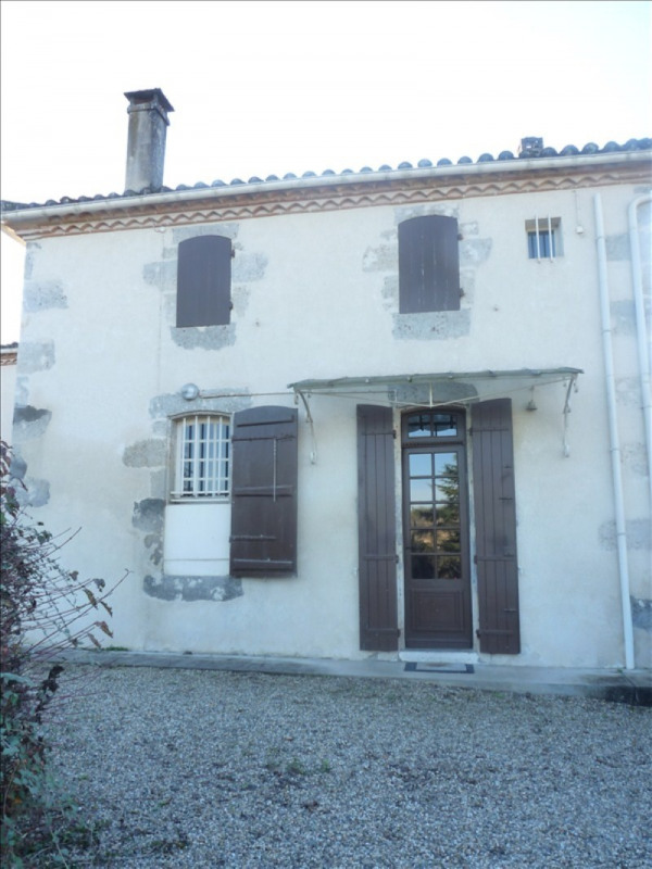 Sale house / villa Nerac 194250€ - Picture 6