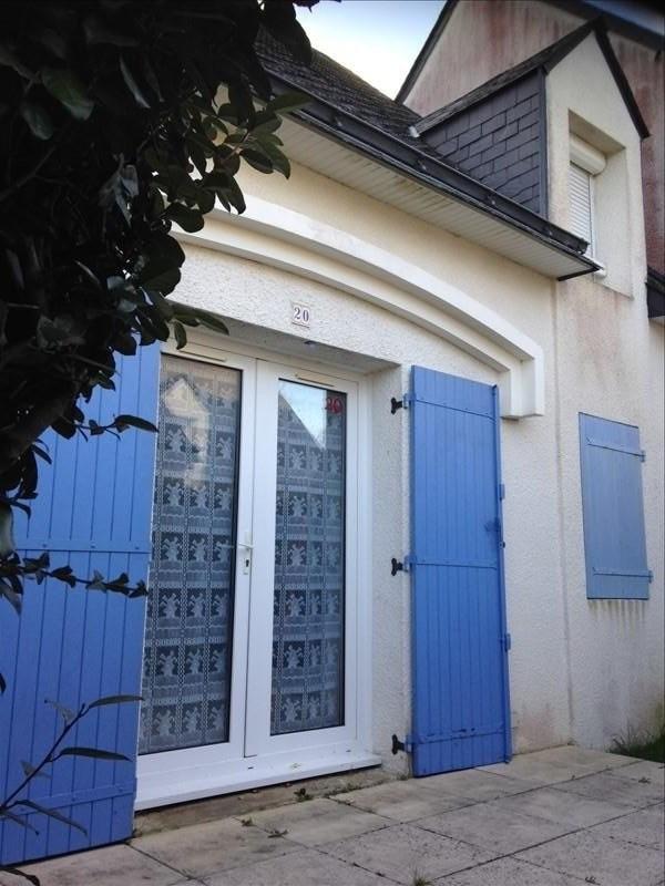 Sale house / villa Moelan sur mer 128900€ - Picture 1