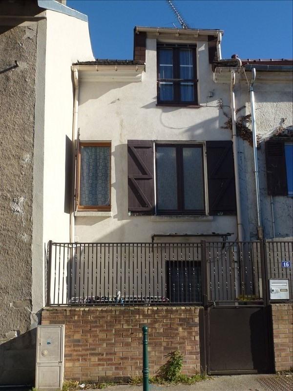 Vente maison / villa Igny 235000€ - Photo 1