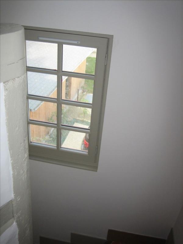 Rental apartment Honfleur 715€ CC - Picture 6