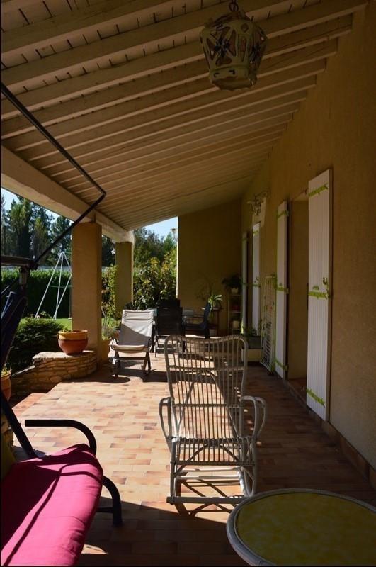 Verkoop van prestige  huis Althen des paluds 570000€ - Foto 9