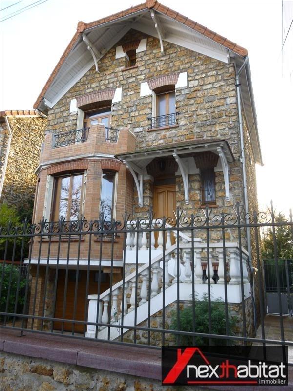 Vente maison / villa Les pavillons sous bois 478000€ - Photo 8