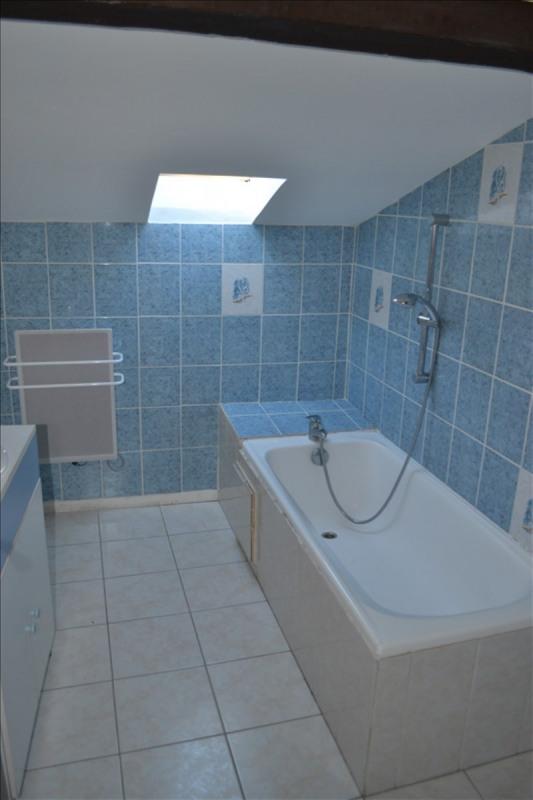 Sale apartment Montelimar 99000€ - Picture 3