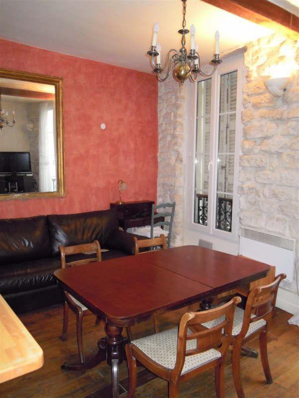Locação apartamento Paris 7ème 1450€ +CH - Fotografia 4
