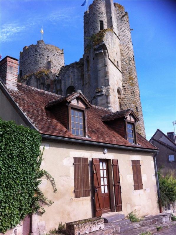 Sale house / villa Bourbon l archambault 73500€ - Picture 1