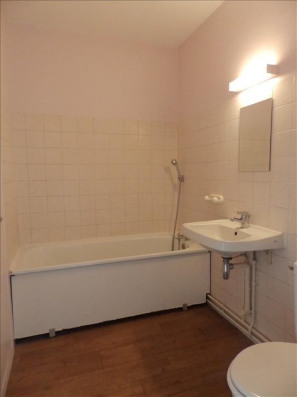 Location appartement Moulins 350€ CC - Photo 4