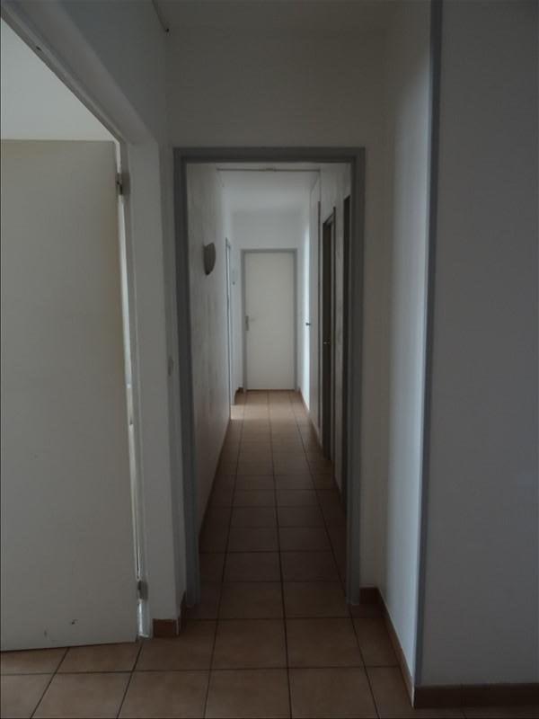 Vente appartement La varenne st hilaire 265000€ - Photo 6