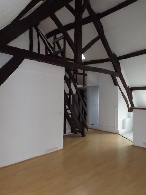 Sale apartment Senlis 178500€ - Picture 2