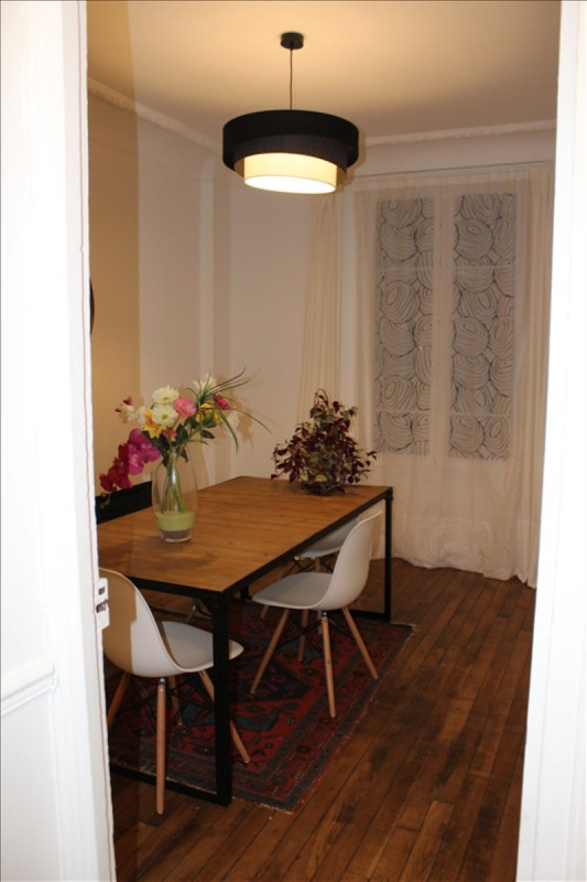 Sale apartment Bois-colombes 305 000€ - Picture 1