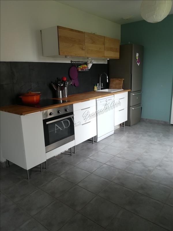 Vente maison / villa Boran sur oise 259000€ - Photo 9