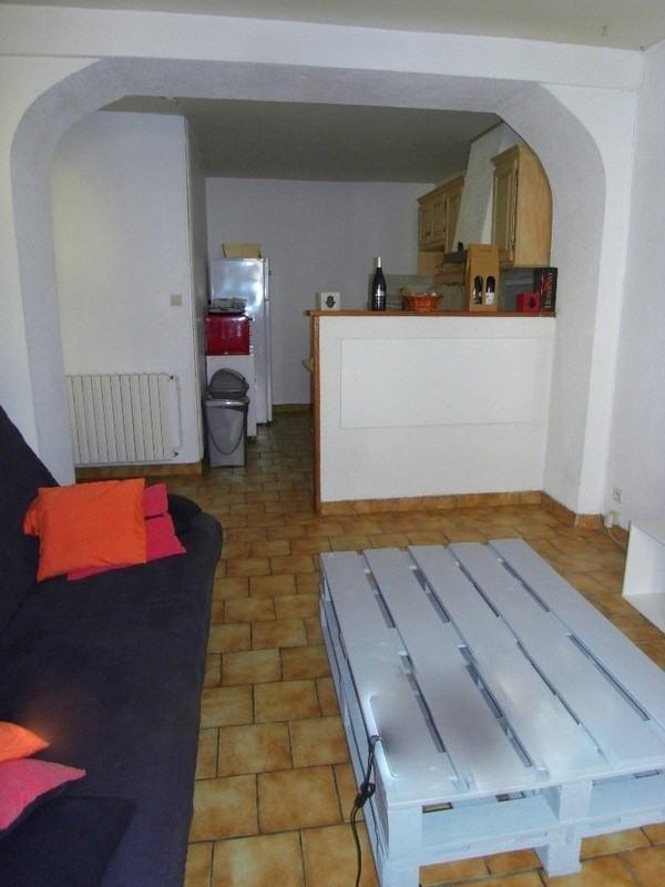 Rental house / villa Cognac 496€ CC - Picture 3