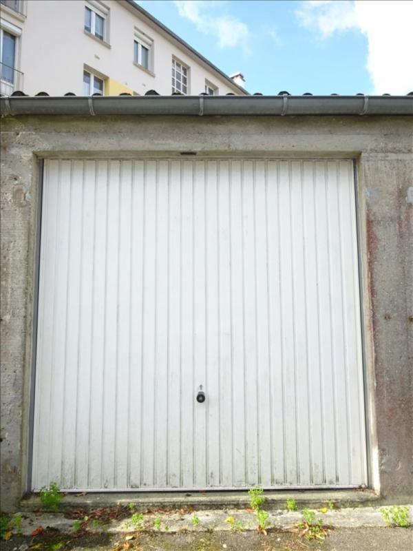Sale apartment Brest 79800€ - Picture 9