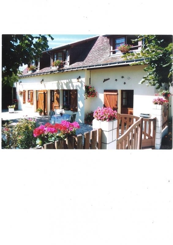 Vente maison / villa Villandry 179 000€ - Photo 1