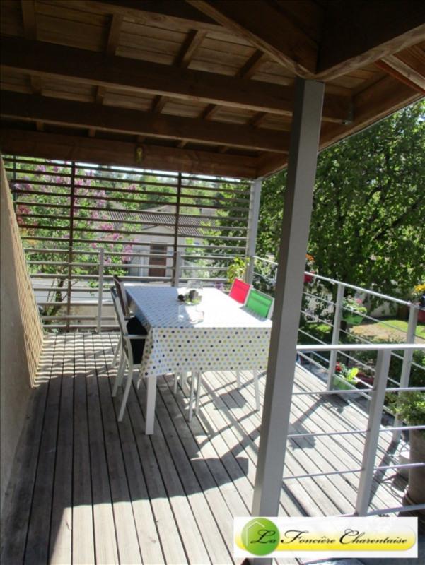 Sale house / villa Voeuil et giget 154850€ - Picture 2