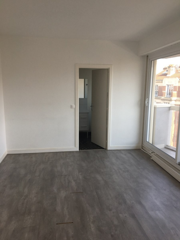 Rental apartment Asnieres sur seine 700€ CC - Picture 5