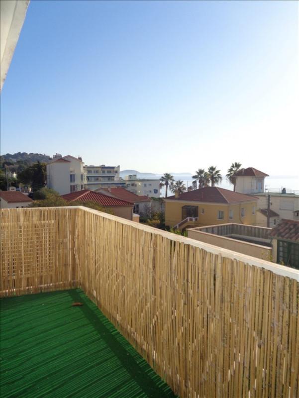 Location appartement Toulon 850€ CC - Photo 9