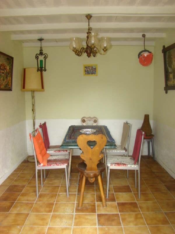 Vente maison / villa Montpon menesterol 81000€ - Photo 6