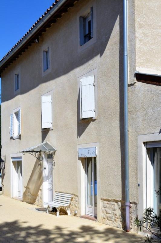 Vente de prestige maison / villa Quincieux 650000€ - Photo 14