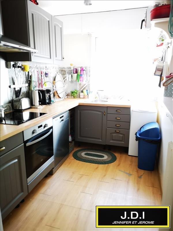 Sale apartment Enghien les bains 320000€ - Picture 3