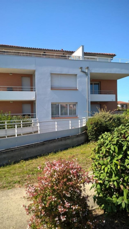 Location appartement Toulouse 615€ CC - Photo 5