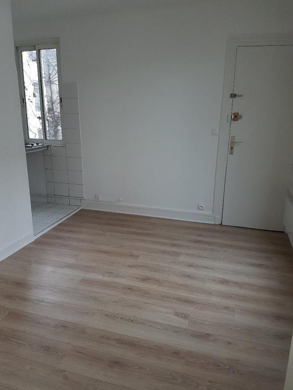Rental apartment Paris 18ème 763€ CC - Picture 8