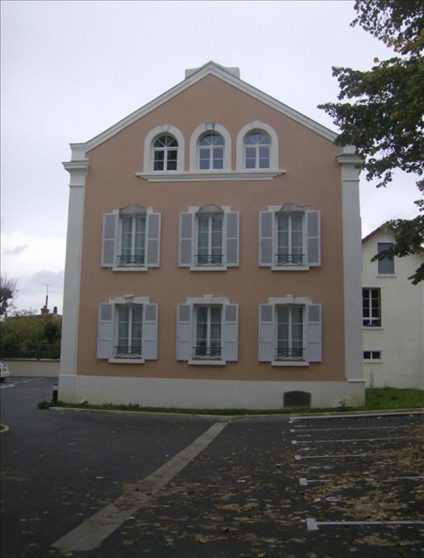 Rental apartment Melun 720€ CC - Picture 2