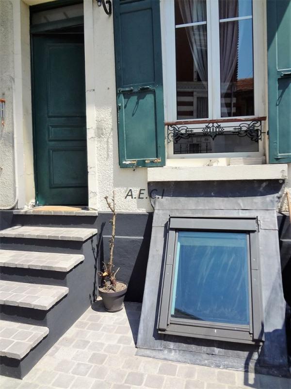 Vente maison / villa Asnieres sur seine 499000€ - Photo 4