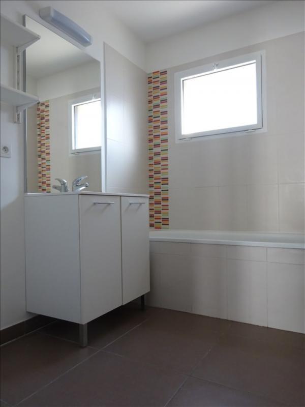 Sale apartment Brest 128700€ - Picture 4