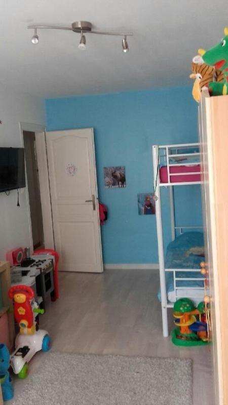 Venta  apartamento Bischheim 119000€ - Fotografía 2