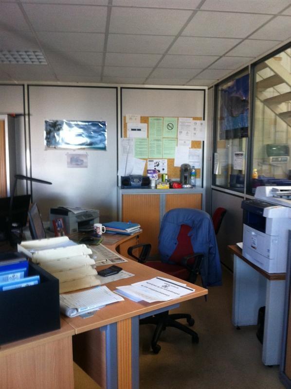Vente Local d'activités / Entrepôt Le Havre 0