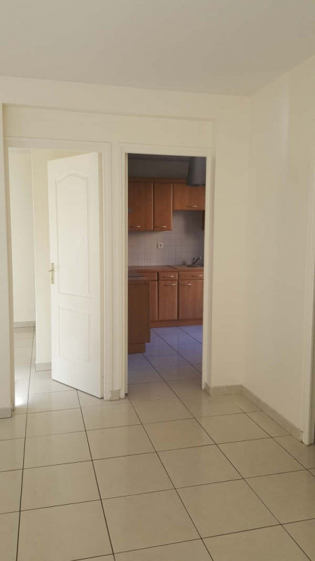 Sale apartment Boran sur oise 149000€ - Picture 2