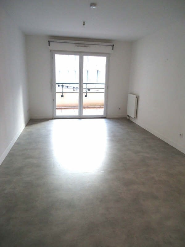 Rental apartment Brest 515€ CC - Picture 2