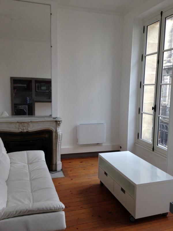 Location appartement Bordeaux 1250€ CC - Photo 1
