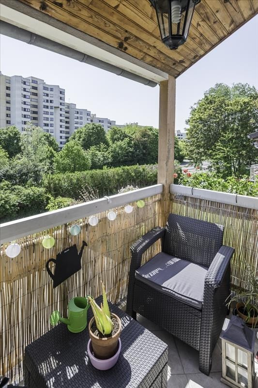 Vente appartement Verrieres le buisson 179 000€ - Photo 8