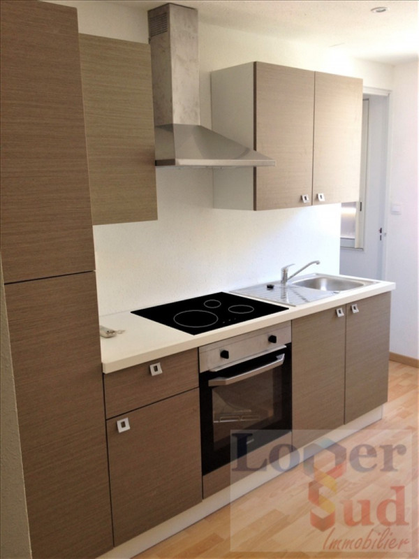 Sale apartment Montpellier 136000€ - Picture 5