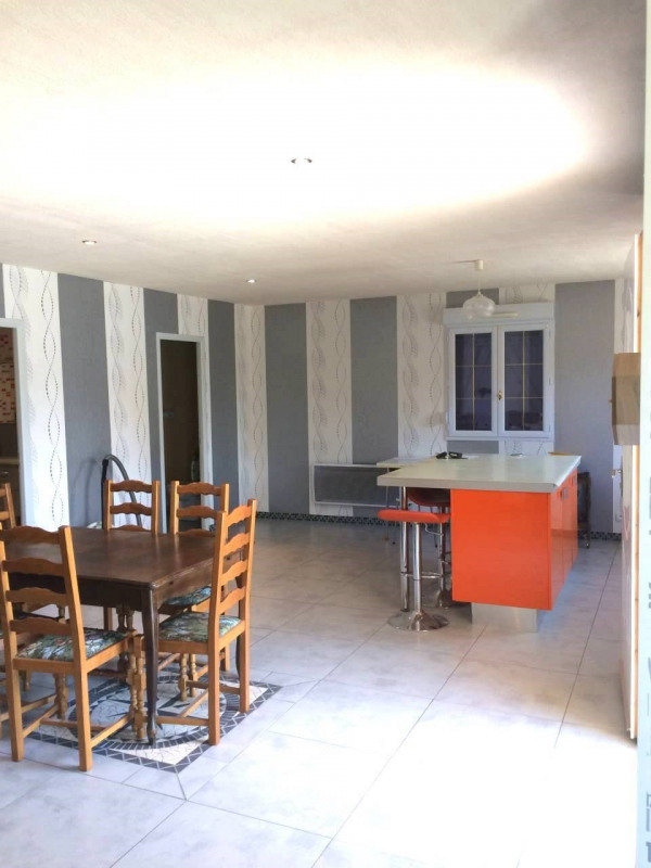 Vente maison / villa Cuisery 10 minutes 125 000€ - Photo 4