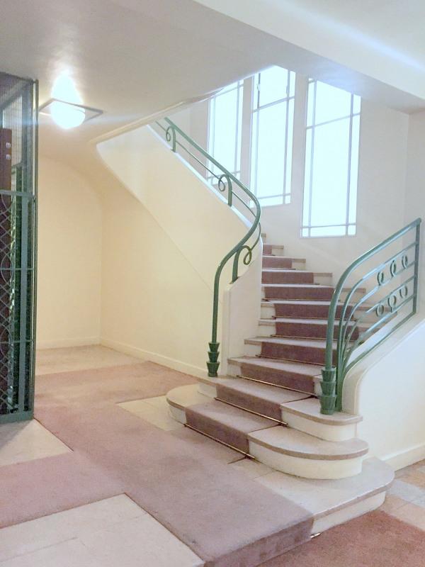 Vente appartement Paris 15ème 849000€ - Photo 14