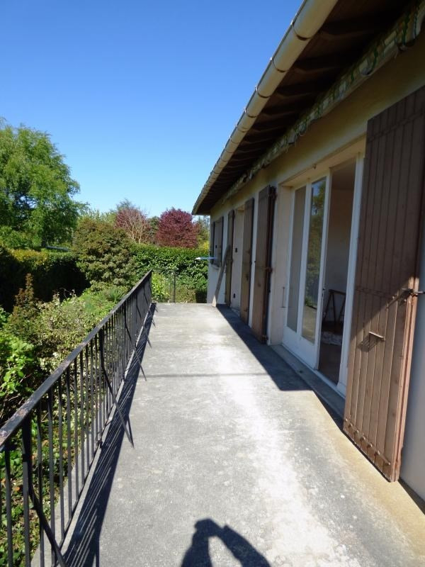 Rental house / villa Aussillon 715€ CC - Picture 2