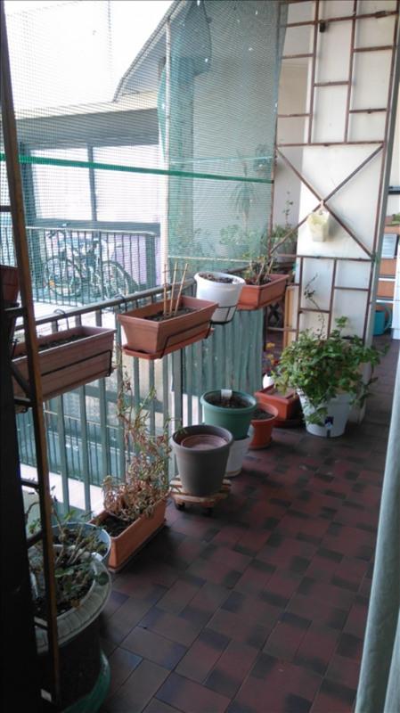 Revenda apartamento Grigny 83000€ - Fotografia 2