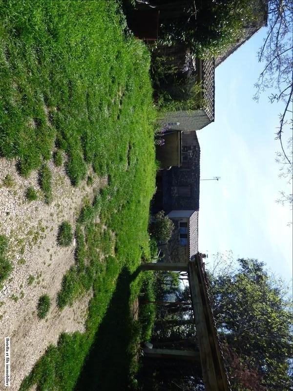 Vente maison / villa Uzes 225000€ - Photo 3