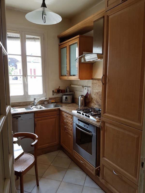 Sale apartment Chatou 420000€ - Picture 6