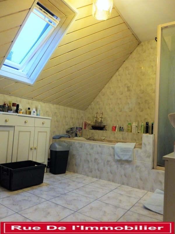 Vente maison / villa Gundershoffen 180000€ - Photo 5
