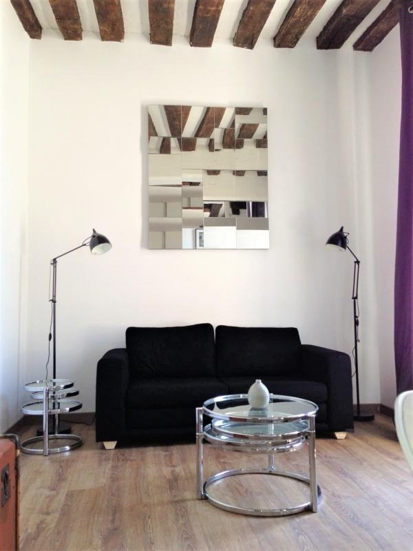 Sale apartment Paris 3ème 399000€ - Picture 3