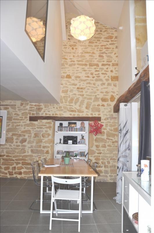 Vente maison / villa L arbresle 294000€ - Photo 3