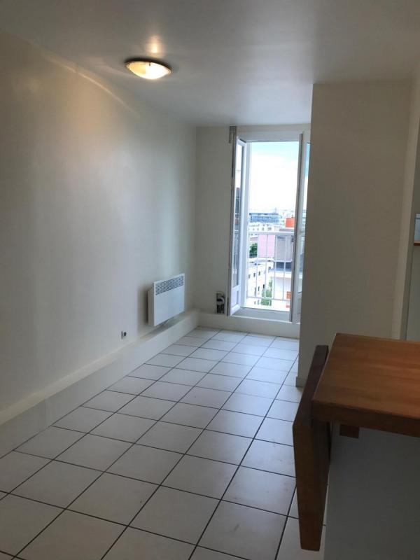 Rental apartment Paris 13ème 620€ CC - Picture 7