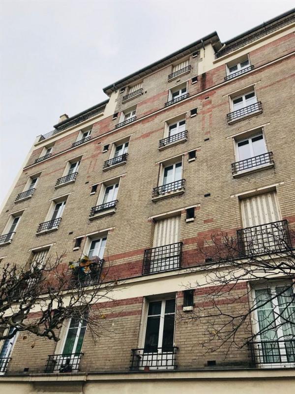Sale apartment La garenne-colombes 235000€ - Picture 8