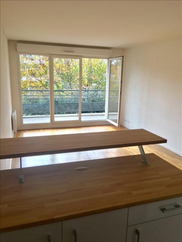 Vente appartement Clichy 304000€ - Photo 1
