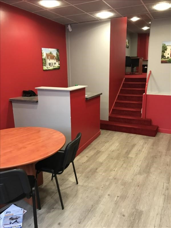 Location local commercial Soissons 1000€ HT/HC - Photo 7
