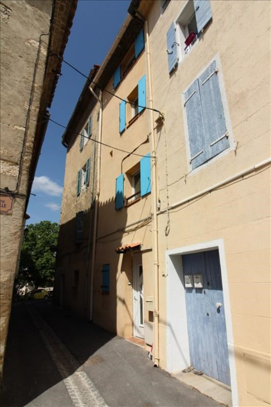Vente maison / villa Simiane collongue 169 000€ - Photo 2