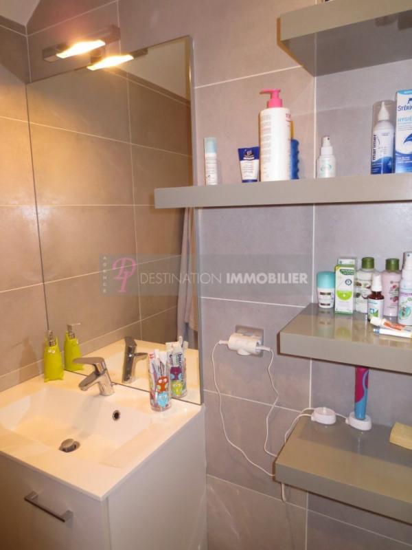 Sale apartment Aviernoz 295000€ - Picture 7